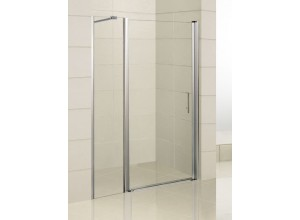 ALTEA II 110 × 195 cm frost, prave Hopa sprchové dvere do niky