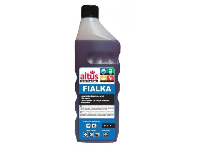 ALTUS Professional FIALKA univerzálny čistič 1 L