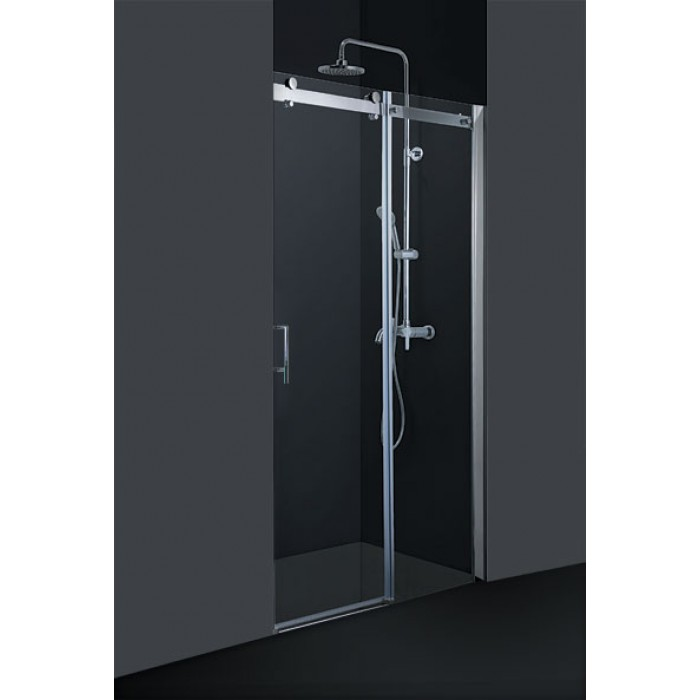 Belver 160 Hopa Sprchové dvere do niky
