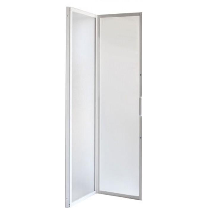 DIANA 80 × 185 cm Olsen-Spa sprchová zástena