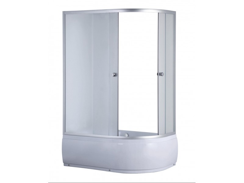 DURHAM 120 L Well sprchovací kút