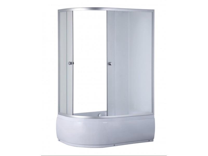 DURHAM 120 P Well sprchovací kút
