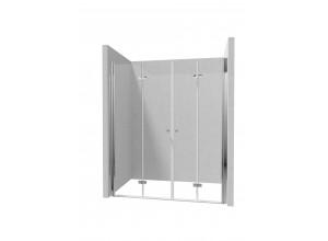 BEAUTY DUE 160 Well Sprchové dvere