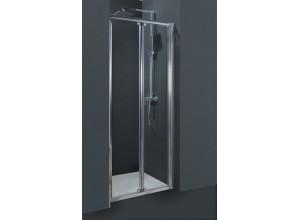 CORDOBA II 80x195 sklo číre Hopa sprchové dvere