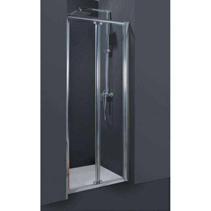 CORDOBA II 90x195 sklo číre Hopa sprchové dvere