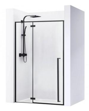 ERGO 120 Well Luxusné dizajnové Sprchové dvere