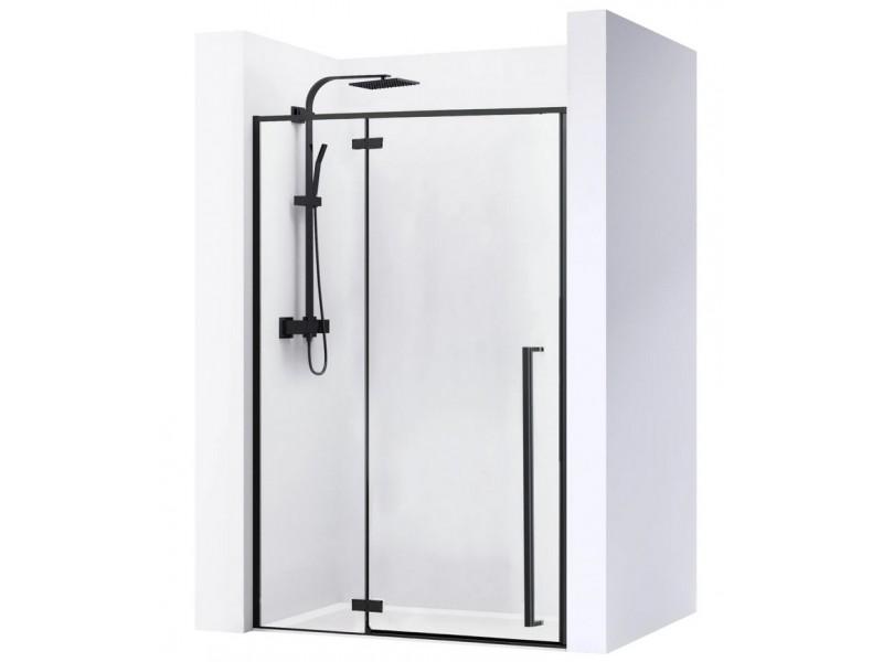 ERGO 110 Well Luxusné dizajnové Sprchové dvere