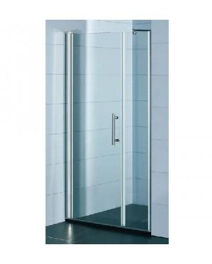 GAMA 150×190 cm Grape Well sprchové dvere do niky