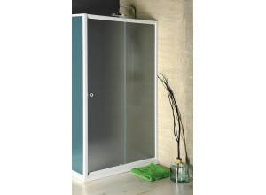 MADE 100 Well Sprchové dvere posuvné