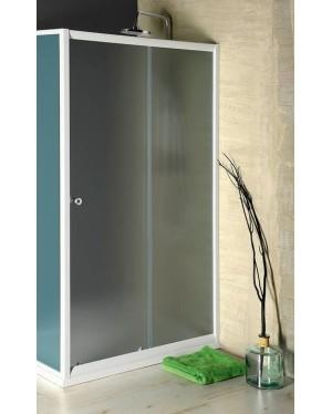 MADE 120 Well Sprchové dvere posuvné