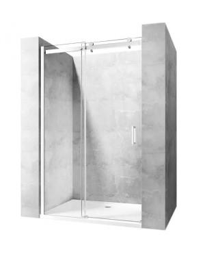 NOX 150 P Well Luxusné Sprchové dvere posuvné na rolnách