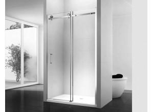 NOX 140 P Well Luxusné Sprchové dvere posuvné na rolnách