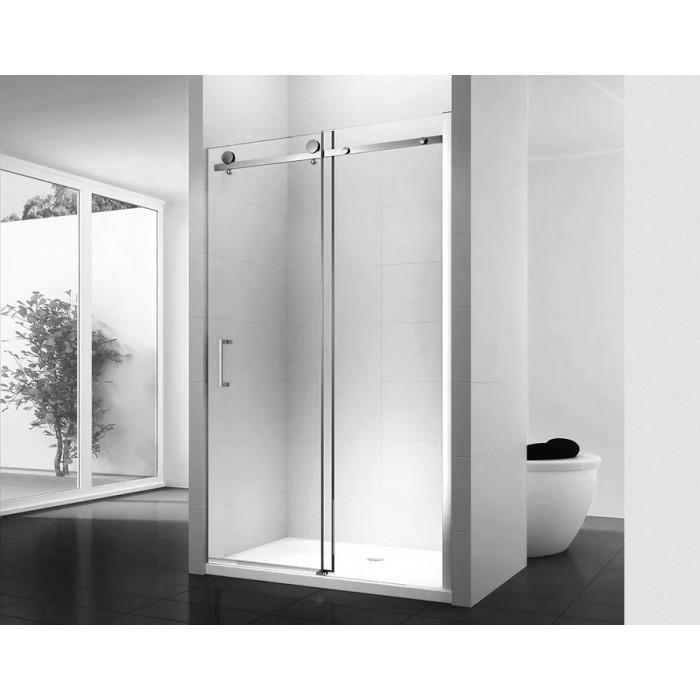 NOX 130 P Well Luxusné Sprchové dvere posuvné na rolnách