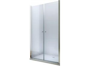 PILAR DOUBLE 157 Clear Well Sprchové dvere
