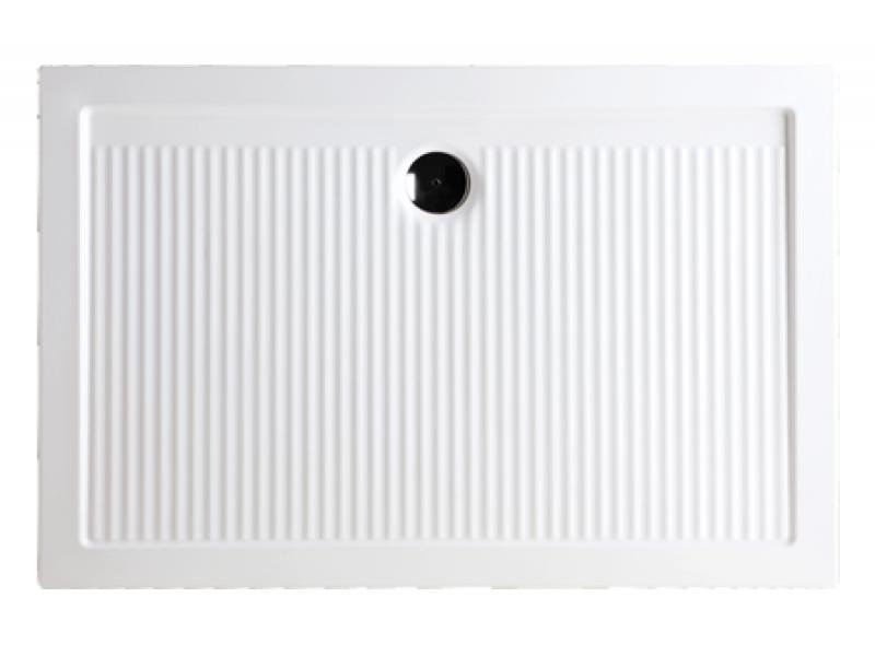 Ferdo II Hopa Sprchová vanička 120x70 cm