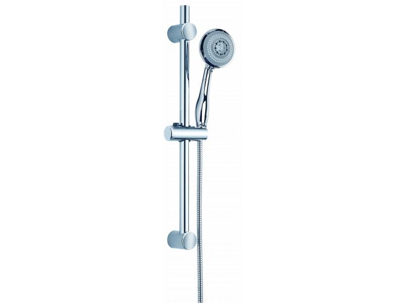 GRAMO Well Trojdielny sprchový set