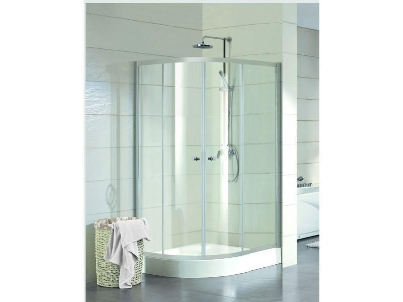 MIJAS 120 Olsen-Spa Sprchovací zastena