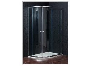 KLASIK 90x120 clear NEW Arttec sprchovací kút