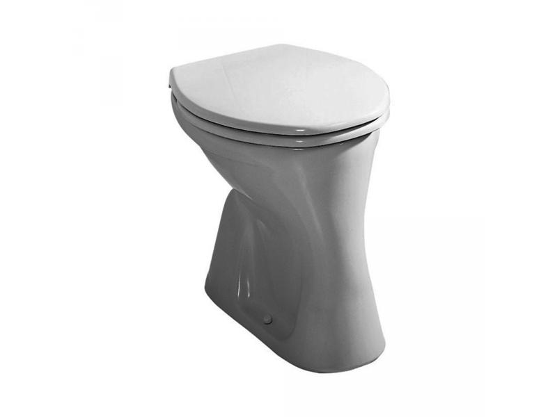 H8220080000001 JIKA WC misa spodný - ploché splachovanie