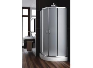 KATY 90 satinato Well sprchovací kút