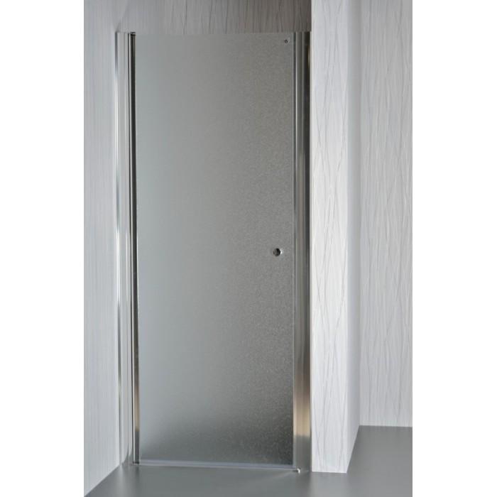 MOON 95 grape NEW Arttec Sprchové dvere do niky