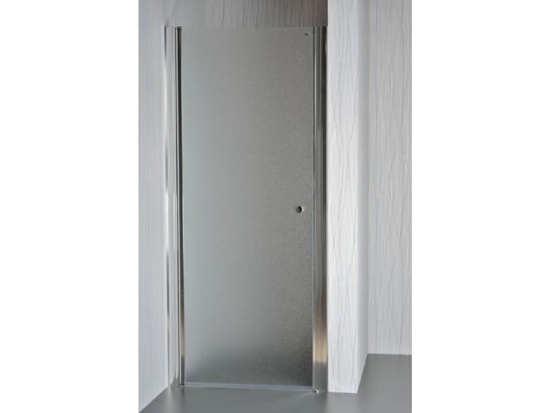 MOON 80 grape NEW Arttec sprchové dvere do niky