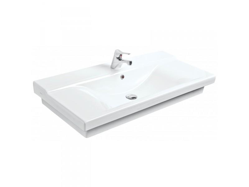 FANTASIA OlsenSpa 100,6 x 50,4 x 16,5 cm Nábytkové umývadlo