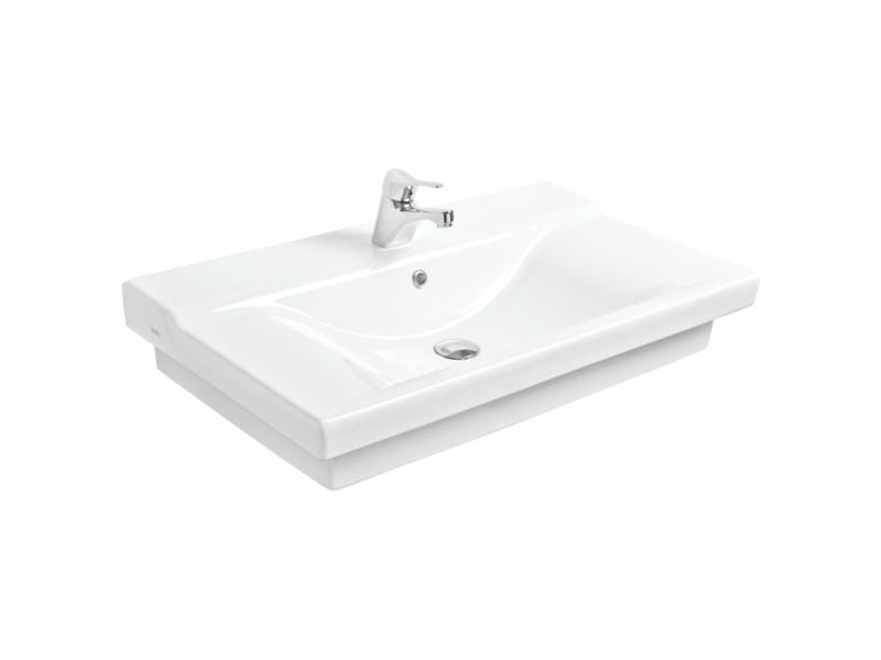 FANTASIA OlsenSpa 85,5 x 50,4 x 16,5 cm Nábytkové umývadlo