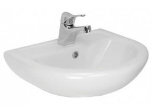 COMPACT 60 Olsen-Spa Nástenné umývadlo