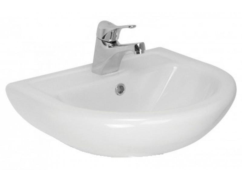COMPACT 55 Olsen-Spa Nástenné umývadlo