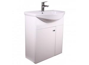 PROJEKTA 55 Olsen Kúpeľňová skrinka s umývadlom