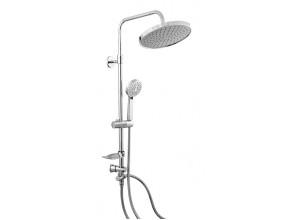 RIVER 624125 Olsen-Spa Sprchová tyč s príslušenstvom