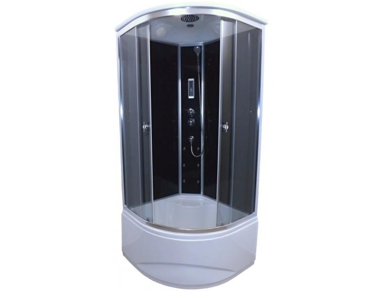 BORIS MODERN 90 Well sprchovací masážny box