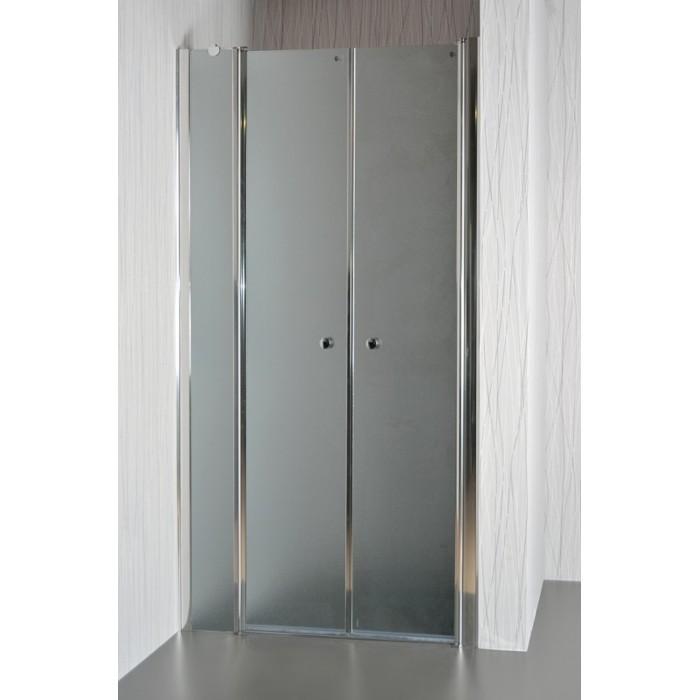 SALOON C7 Arttec Sprchové dvere do niky grape - 91 - 96x195 cm