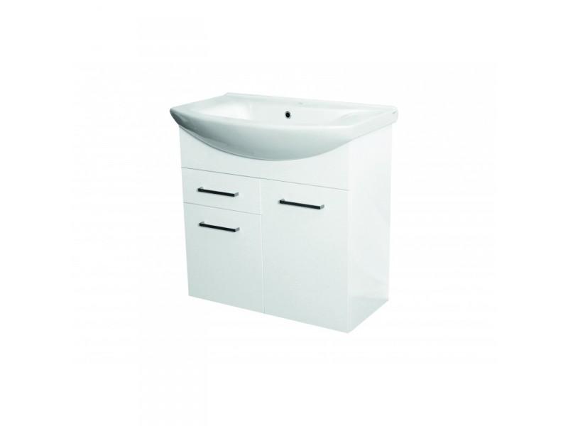 RINO 75 Olsen-Spa Spodná skrinka s umývadlom