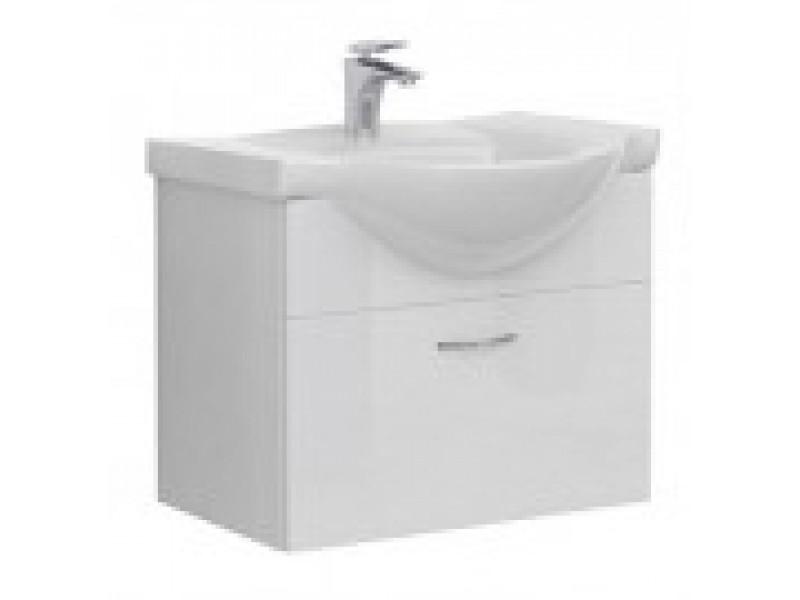 Viky 80 Olsen-Spa Spodná skrinka s umývadlom, na zavesenie