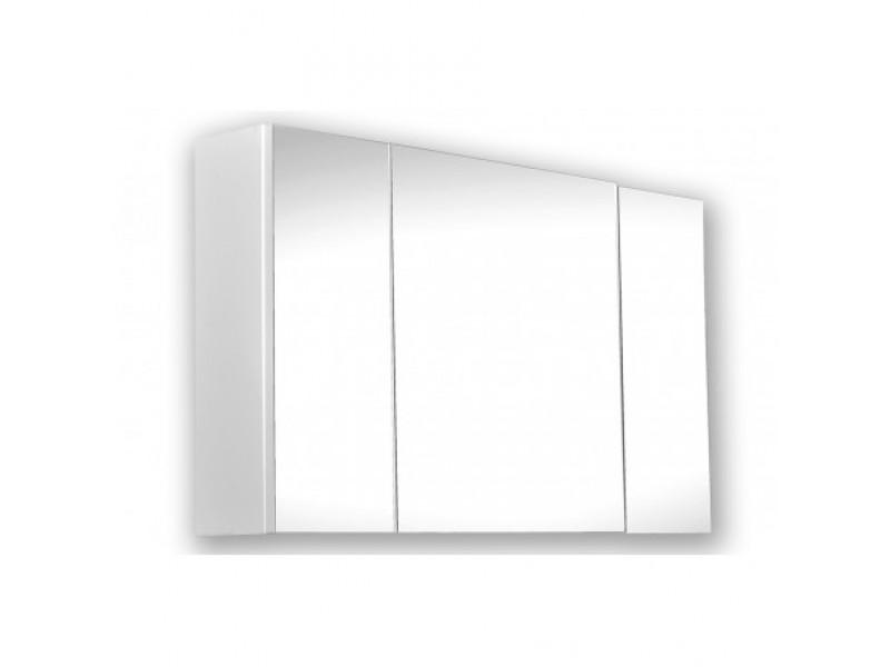 SW-75-LU Olsen-SpaSkříňka so zrkadlom 75 x 13 x 50 cm