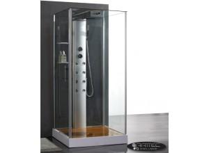 SOAR Arttec masážny box s nízkou vaničkou