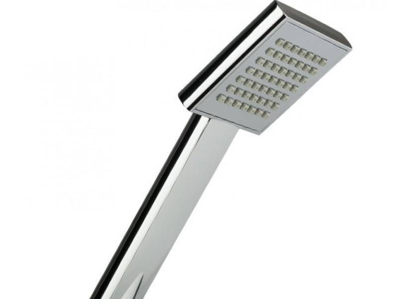 Sprcha ručná štvorcová Well