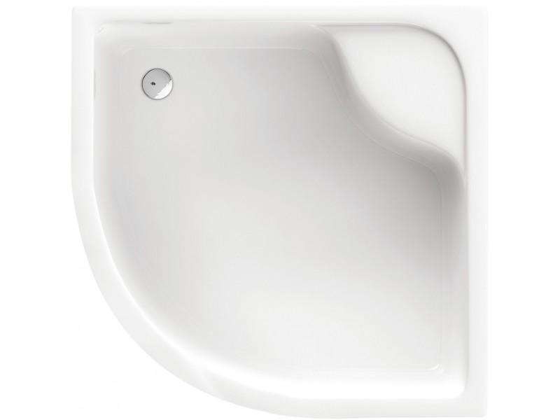 DEP 80 Well Sprchová vanička hlboká