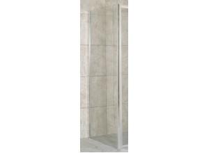 C + D 90 Clear Well Pevná stena ku sprchovacím dverám Costa a Dias