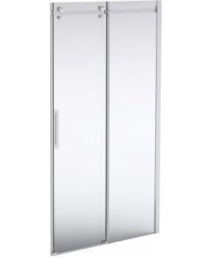 ACYNT 160 Clear Well Sprchové dvere na rolnách