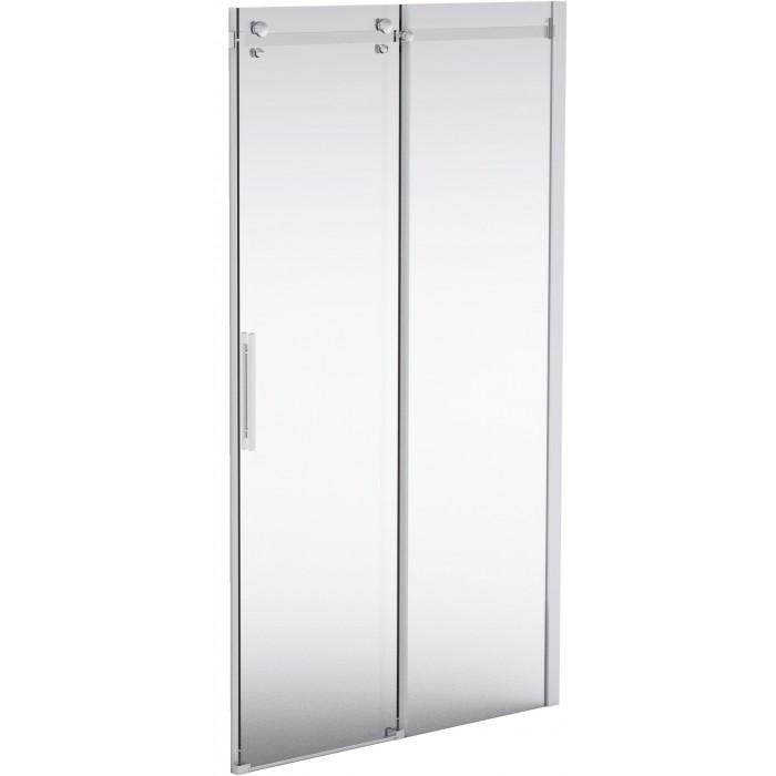 ACYNT 140 Clear Well Sprchové dvere na rolnách