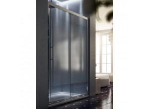 MAYA 160 × 190 cm sklo číre Hopa sprchové dvere
