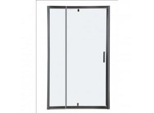 Sprchové dvere MUNERA 80,5-97 x 190 cm
