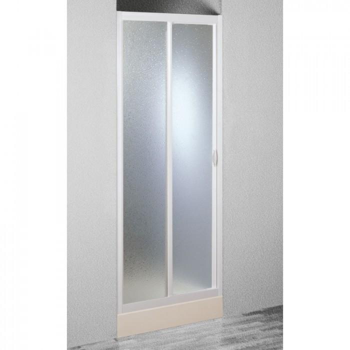PORTA 100-90 Olsen-Spa sprchová zástena polystyrol