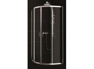 KATY 80 clear Well sprchovací kút