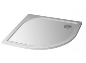 STONE 9090R Arttec sprchová vanička štvrťkruhová