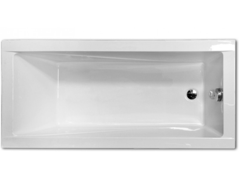 TERMI Olsen-Spa akrylátová vaňa