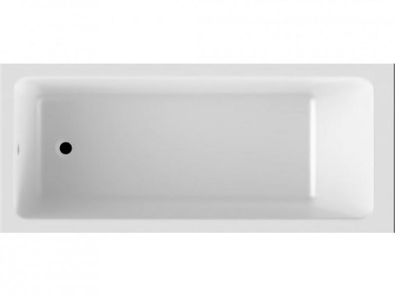 ALITA 170 x 70 Sanotti akrylátová vaňa